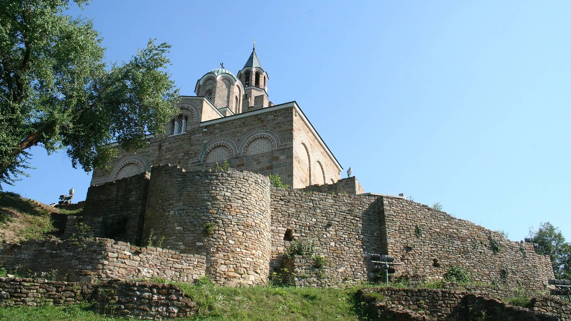 Villages typiques et Monastères Bulgares