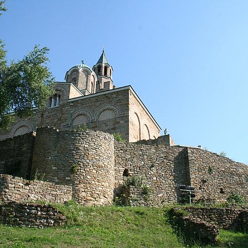 Villages typiques et Monastères Bulgares - Sofia -