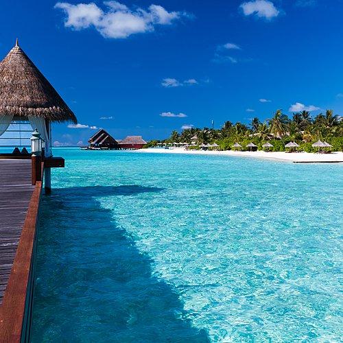 Séjour exclusif sur l'île d'Hembadhu - Hembadu -