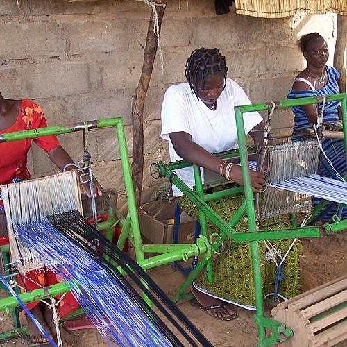 Rencontres ethniques - Ouagadougou -