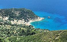 Exploration d\'Athènes, du Nord-Ouest de la Grèce et mini-vacances à Leucade !