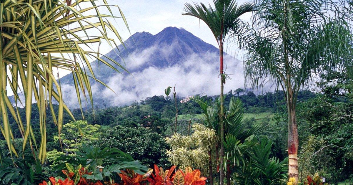 Voyage à pied Costa Rica : Autotour dépaysement et nature.