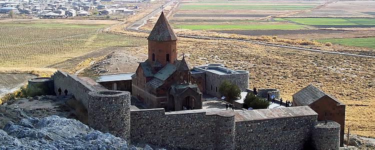 I volti dell'Armenia: un tour etnografico