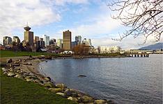 L\'île de Vancouver