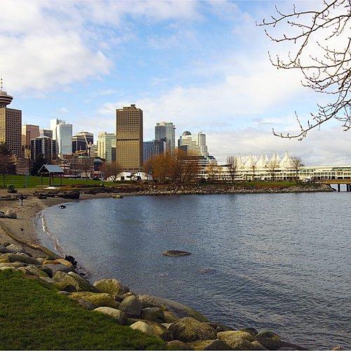 L'île de Vancouver - Vancouver -