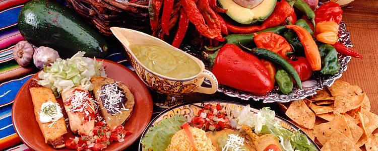 Kulinarikreise - Tequila, Tacos und Traditionen