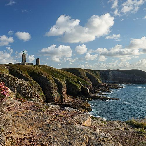 La Côte d'Emeraude : De Saint-Malo au Cap d'Erquy - Saint-Malo -