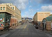 Visite de Salt Lake City