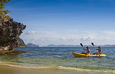 Multisports et nature sur Basse-Terre