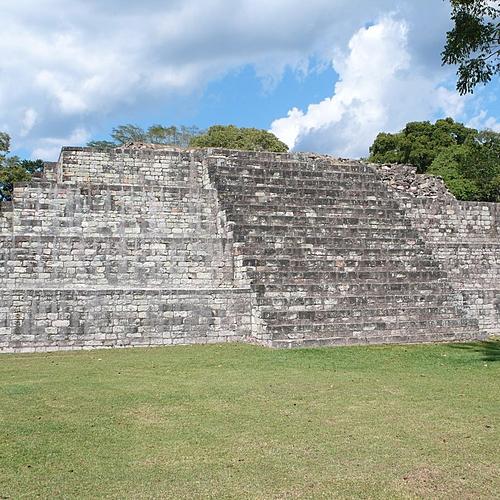 Combiné Guatemala, Honduras et Belize - Antigua Guatemala -