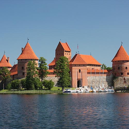 A la découverte de ses richesses - Vilnius -