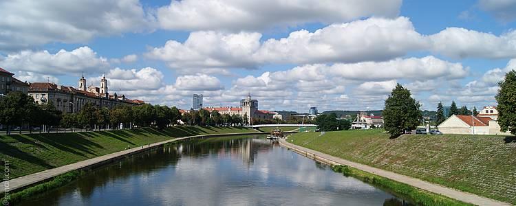 Randonnée lituanienne