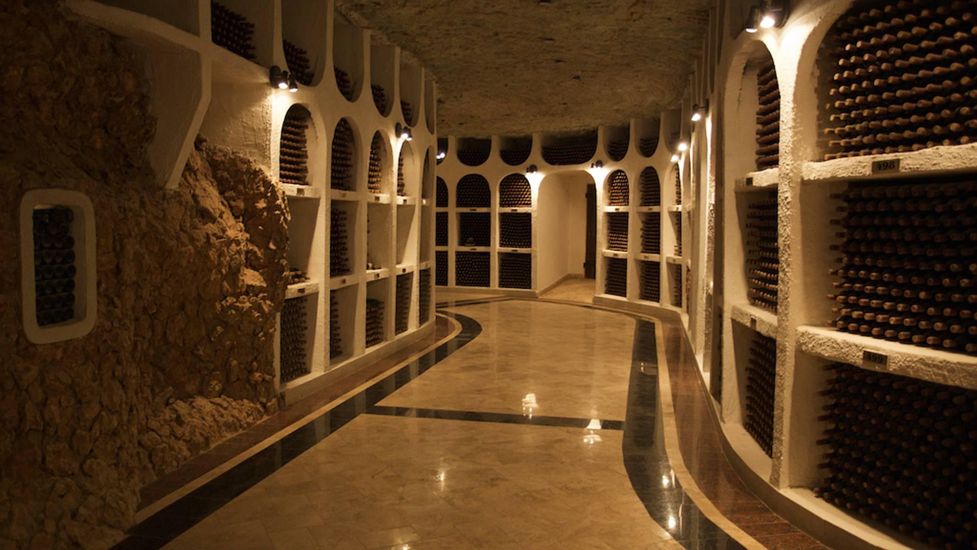 Les vins de Moldavie
