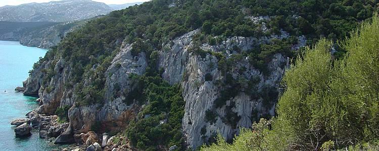 Le Nord de la Sardaigne à Moto