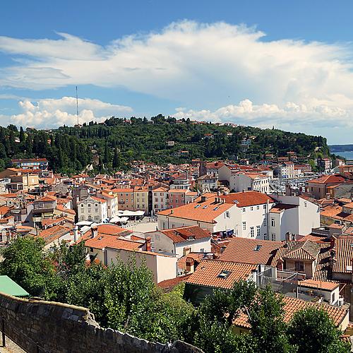 Best of Slovénie - Ljubljana -