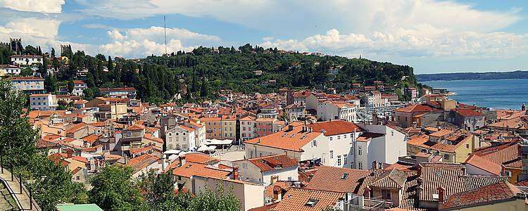 Best of Slovénie