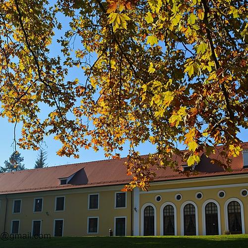 Golfs et charmes de la nature - Ljubljana -