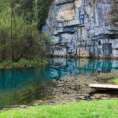 Au fil de l'eau - Ljubljana -