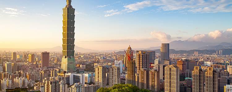 Ultimate Taïwan, tour de l'île en 8 jours