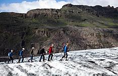 Escapade nature à Reykjavik