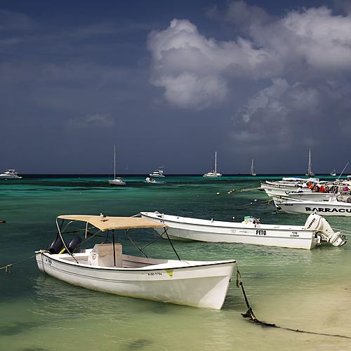 Croisière en catamaran à Los Roques, un goût de paradis ! - Caracas -