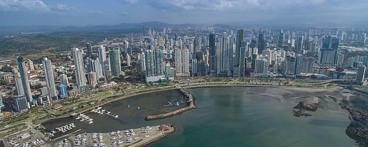 Panama city e dintorni (estensione)