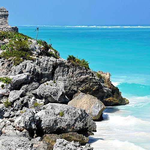 Expérience coloniale et caraïbes - Cancún - sur-mesure - circuit - evaneos