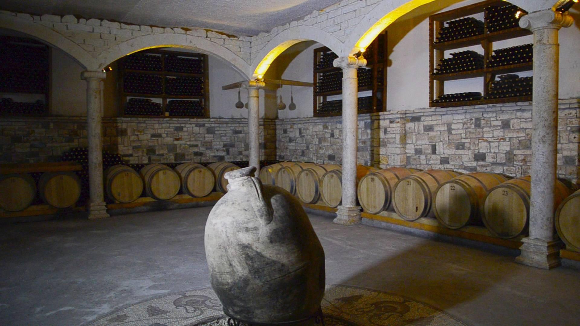 Gastronomie und regionale Weine