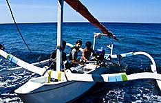 Croisière plongée sur l\'île de Komodo