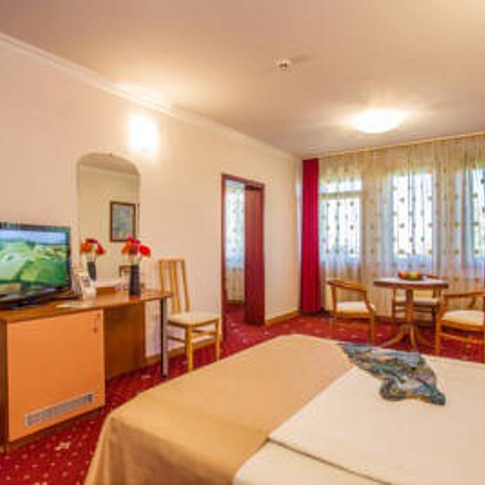Hotel Aeroport Sofia Bulgarie