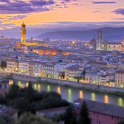 La Renaissance de Florence -