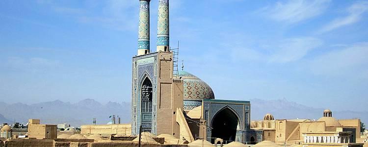 Das authentische Persien