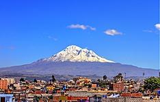 Bijou des Andes