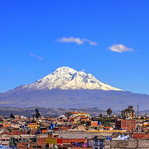 Bijou des Andes - Quito -