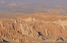 Désert d\'Atacama, geysers et île de pâques
