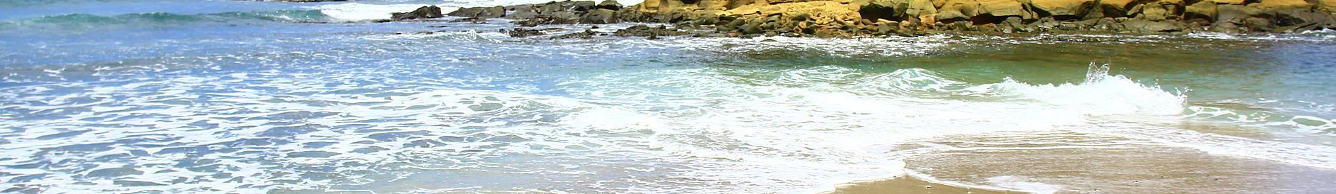 Punta Los Frailes