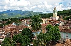 Première découverte : La Havane, Trinidad, Cienfuegos et Vinales
