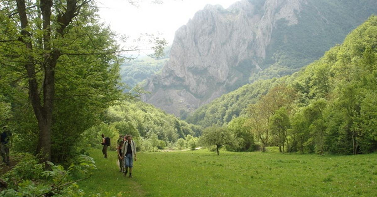 Voyage à pied Roumanie : Voyage culturel et randonnée en liberté