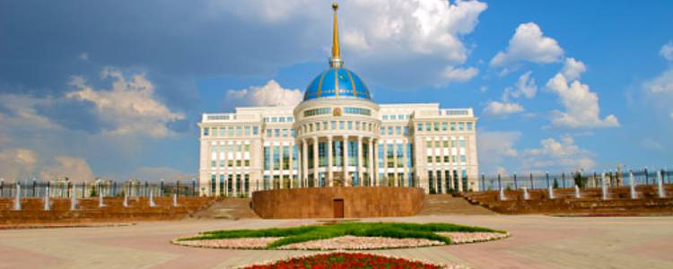 L'accueil d'Asie Centrale, entre Ouzbékistan, Kirghizistan et Kazakhstan