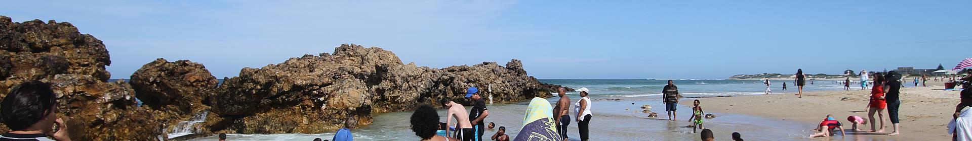 Puerto Elizabeth