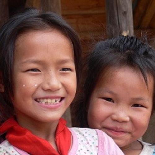 Minorités et paysages du Guangxi et Guizhou -