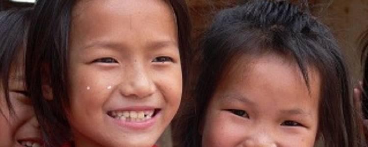 Minorités et paysages du Guangxi et Guizhou