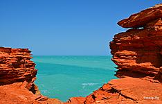 L'Australie de l'Ouest: de Darwin à Perth