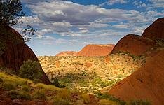 Grande traversée de l\'Outback de Sydney à Darwin