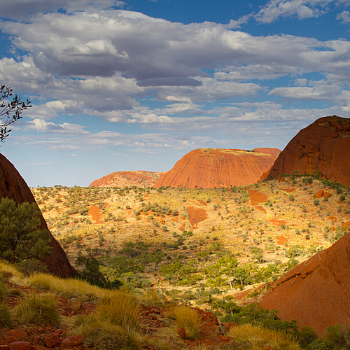 Grande traversée de l'Outback de Sydney à Darwin -