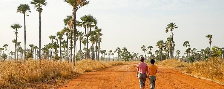 Safari, naturaleza y excursiones en las islas de Goree y Fadjouth