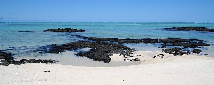 Réunion et Maurice : îles de rêve