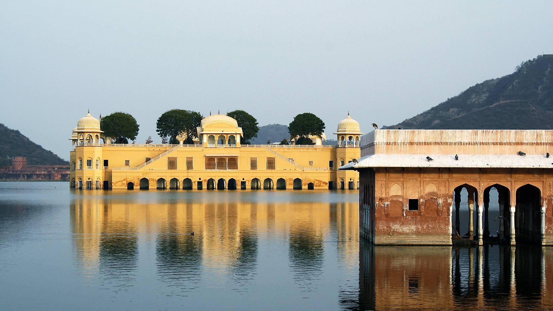 Tour India del Nord