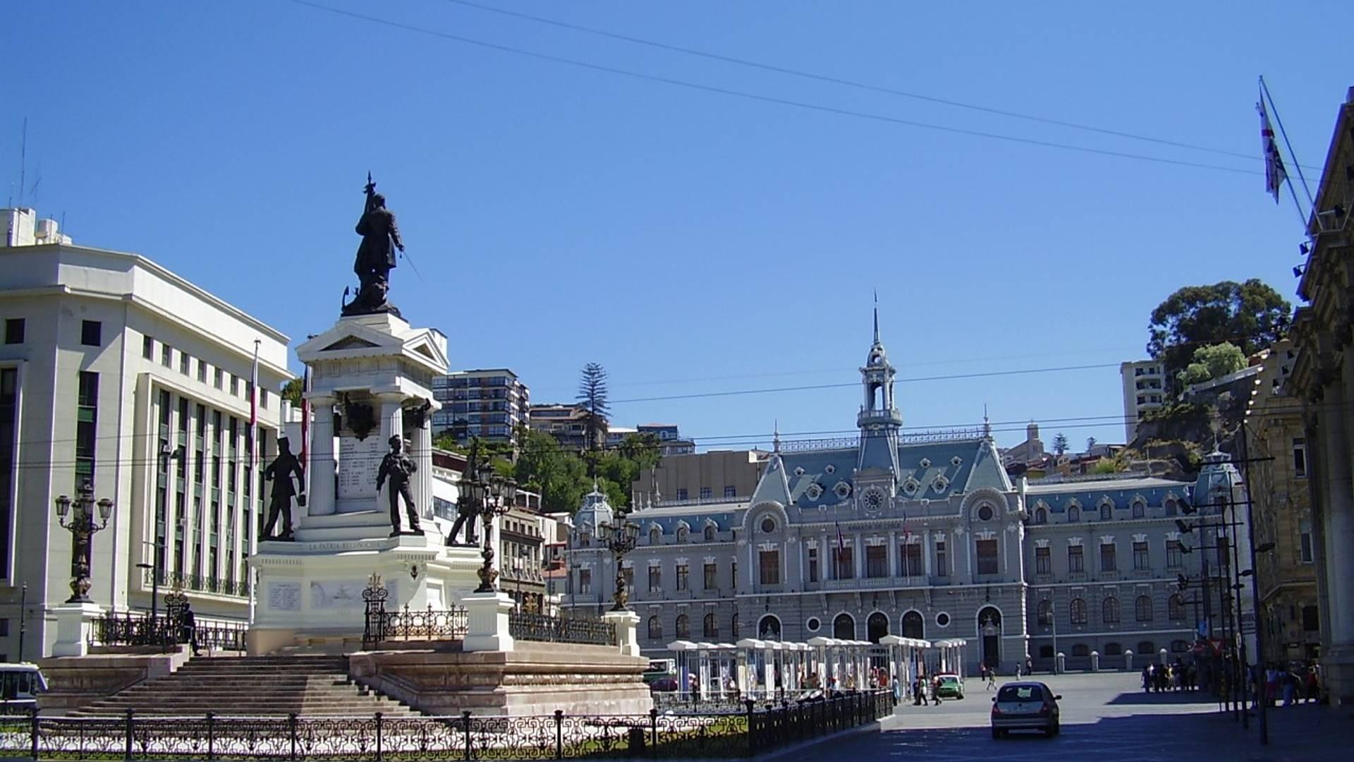Combiné Chili - Bolivie - Ile de Pâques