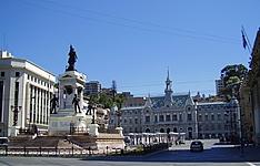 Combiné : Chili - Bolivie - Ile de Pâques